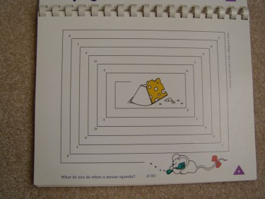 Tips, Tools and Resources page, Favorite learning to sew books, Sewing Machine Fun, stitching on lines photo #031