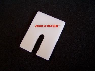 a photo of a jean a ma jig, 030