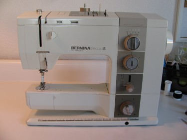 my Bernina, 079