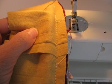 close up seam on seat cushion, part 3, image 116