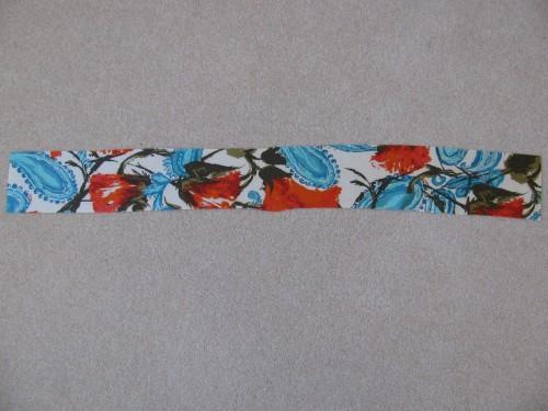 scarf #2