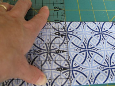 cutting mat ready to cut, 295