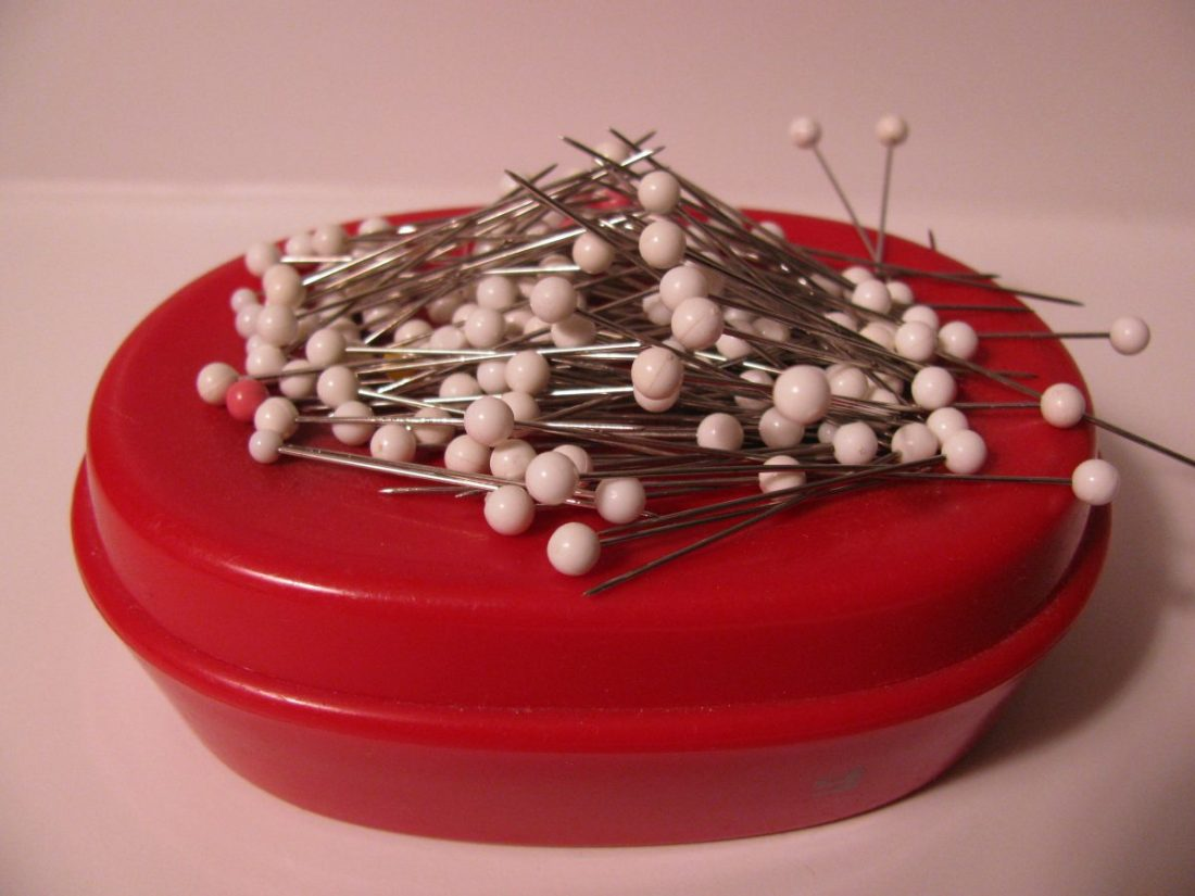 magnetic pin cushion, 567