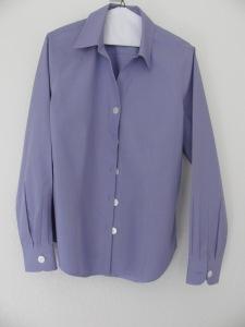 long sleeve shirt, shorten sleeves, 652