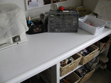 my sewing counter, sewing blog 676