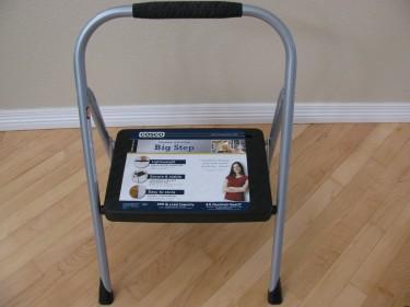 stool for marking hems, 776