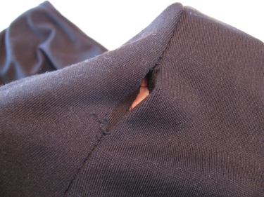 small hole in sweat pants, charge a minimum fee, 1484