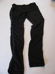 Mikayla's sweat pants. minimum charge, 1489