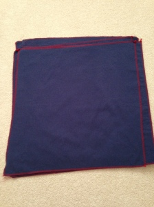 fabric for pillow covers with serged edge, zipper in pillow easiest way, 6310