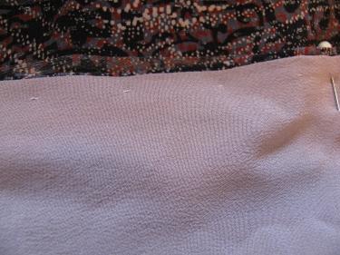 tiny hand stitches inside kimono, IMG_7685