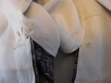 hand stitched knots inside kimono, IMG_7687